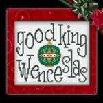 Good King Wenceslas from Carol Series