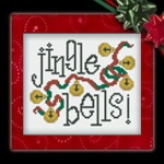 Jingle Bells from Carol Series